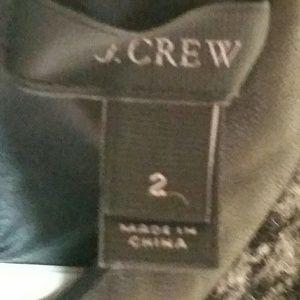 J. Crew Dresses - JCREW wool dress, size 2